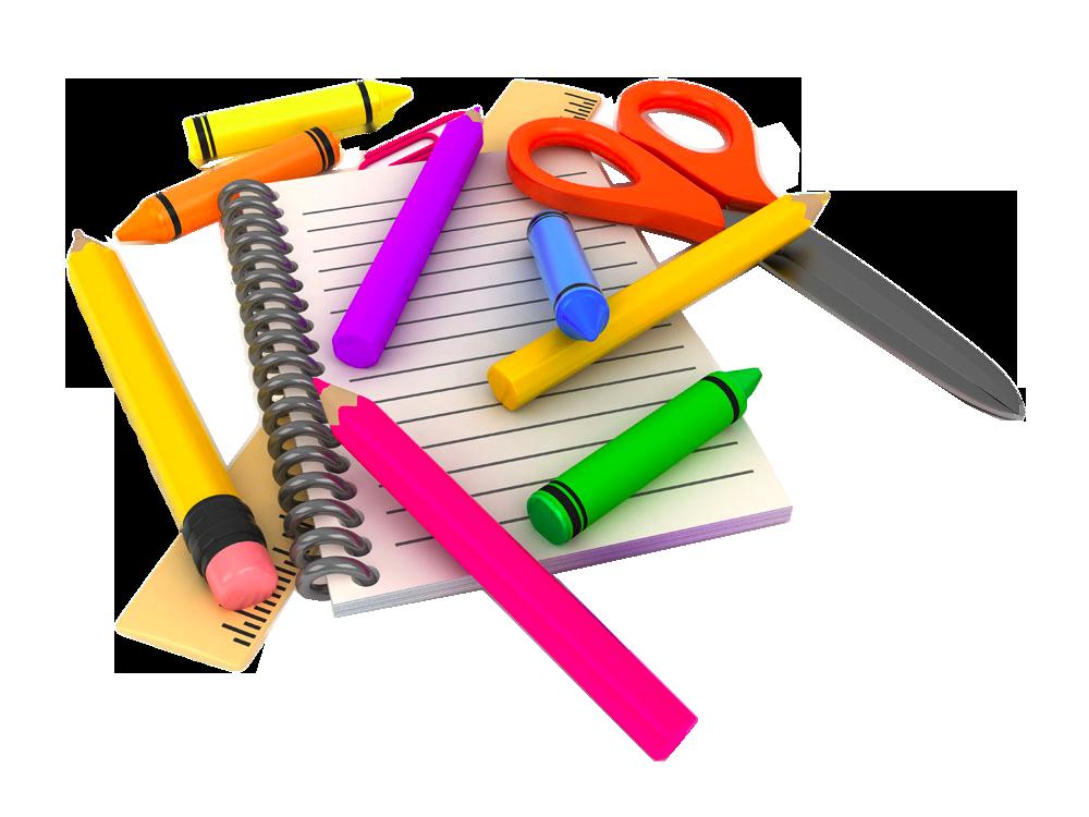 School stationery clipart clip art download School supplies Education Clip art - Drawing tools 1000*750 ... clip art download