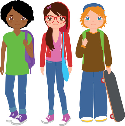 School student images clipart image royalty free library Free School Student Cliparts, Download Free Clip Art, Free ... image royalty free library