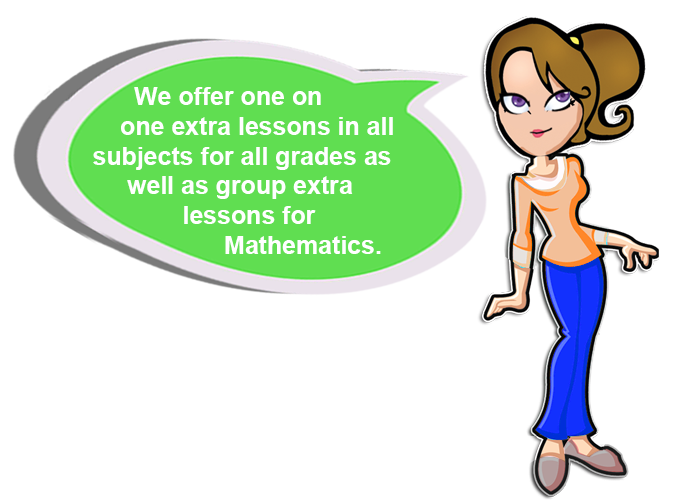 School subjects clipart clip art Extra Lessons | Cyber School Group clip art