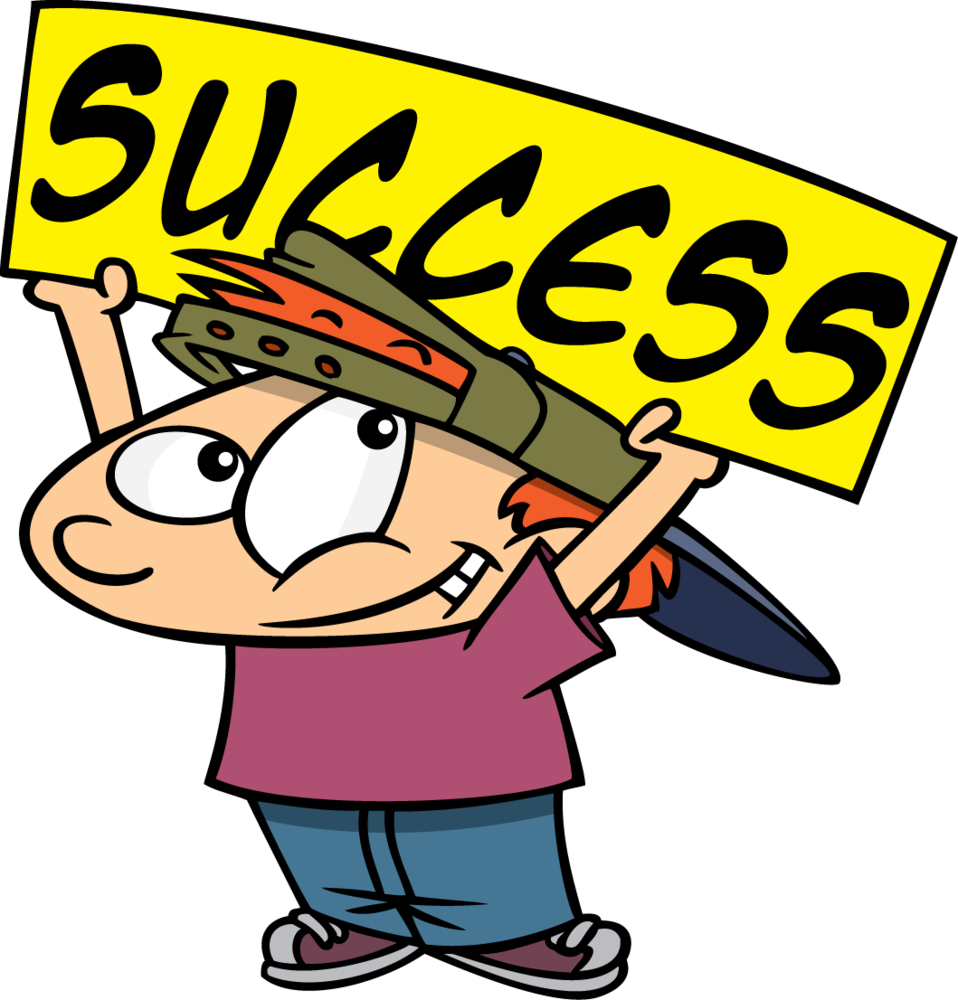 School success clipart jpg free library 28+ Collection of College Student Success Clipart | High quality ... jpg free library