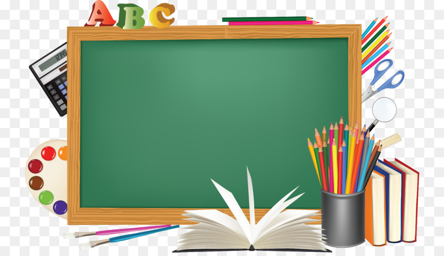 School supplies background clipart clipart library School Supplies Background clipart - School, Education ... clipart library
