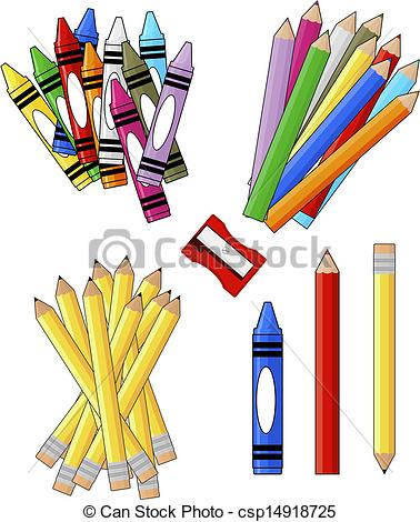 School supplies clipart graphics banner free library School supplies Illustrations and Clipart. 27,384 School supplies ... banner free library