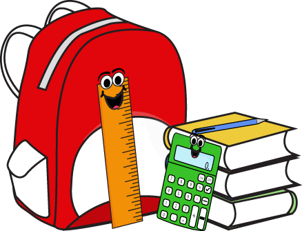 School supplies clipart image clip art royalty free library School Supplies Clipart Free | Clipart Panda - Free Clipart Images clip art royalty free library