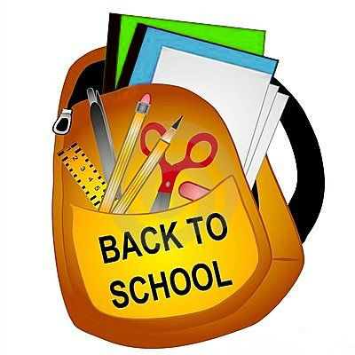 School supplies drive clipart png School Supply Distribution – ResourceWest png