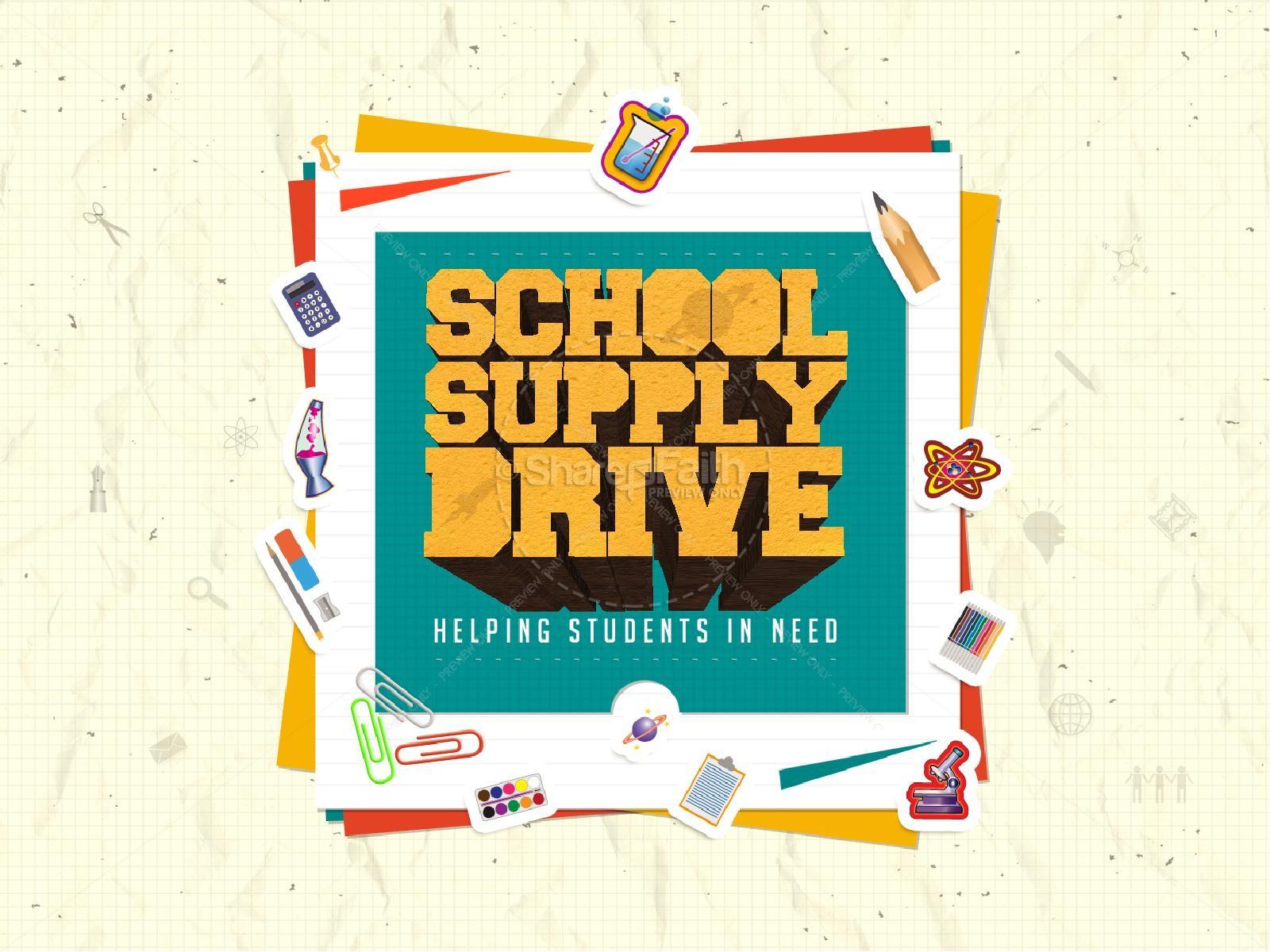 School supplies drive clipart clip art royalty free download School supply drive clipart 4 » Clipart Station clip art royalty free download