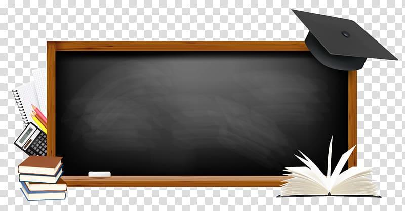 School supply chalkboard clipart clip art stock Black School Board , chalkboard transparent background PNG ... clip art stock