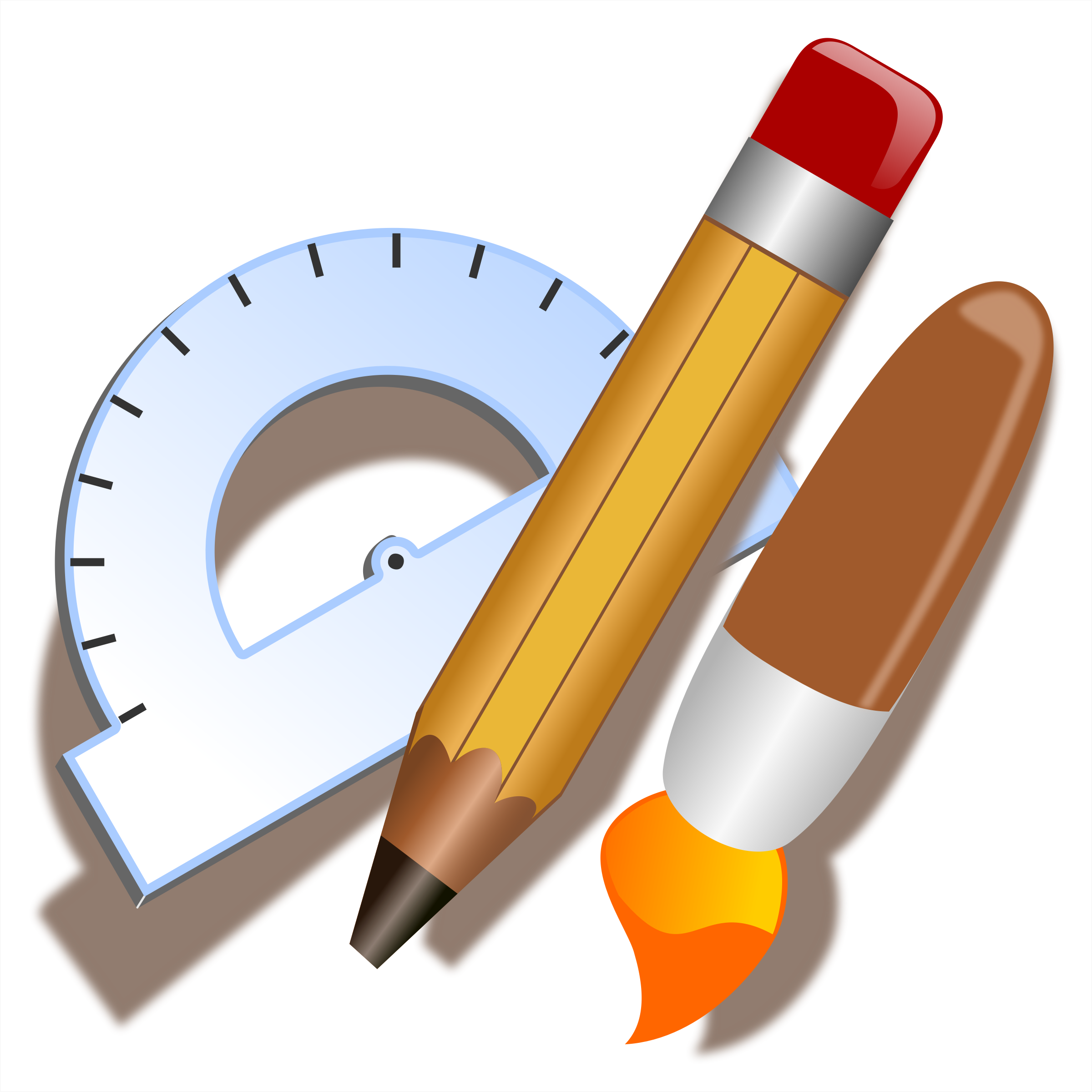 School tools clipart free library Career & Technical Education (CTE) / Career Clusters free library