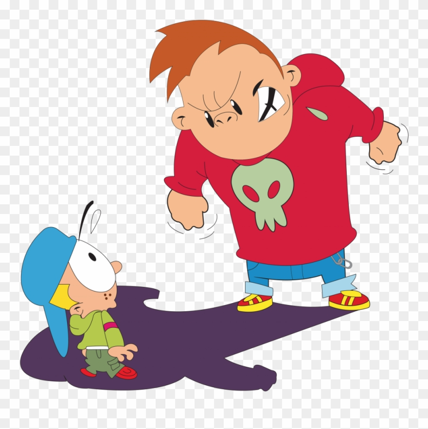 School violence clipart clipart library library School Bullying Acosador Violence Clipart (#2487565 ... clipart library library