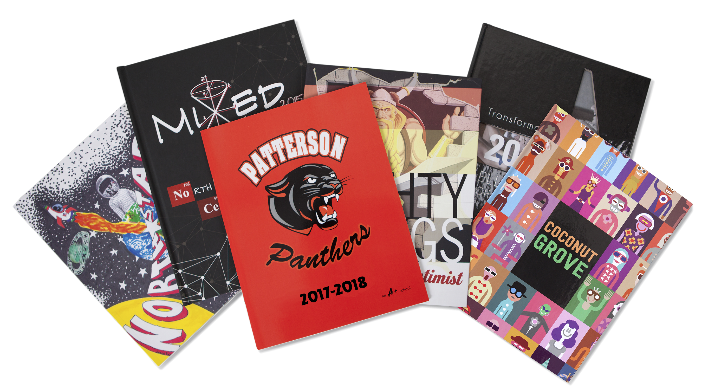 School yearbook clipart freeuse High School Yearbooks | Irvin Simon freeuse