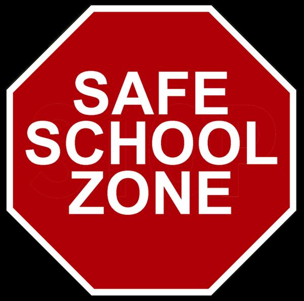 School zone sign clipart graphic download Amador Headlines graphic download