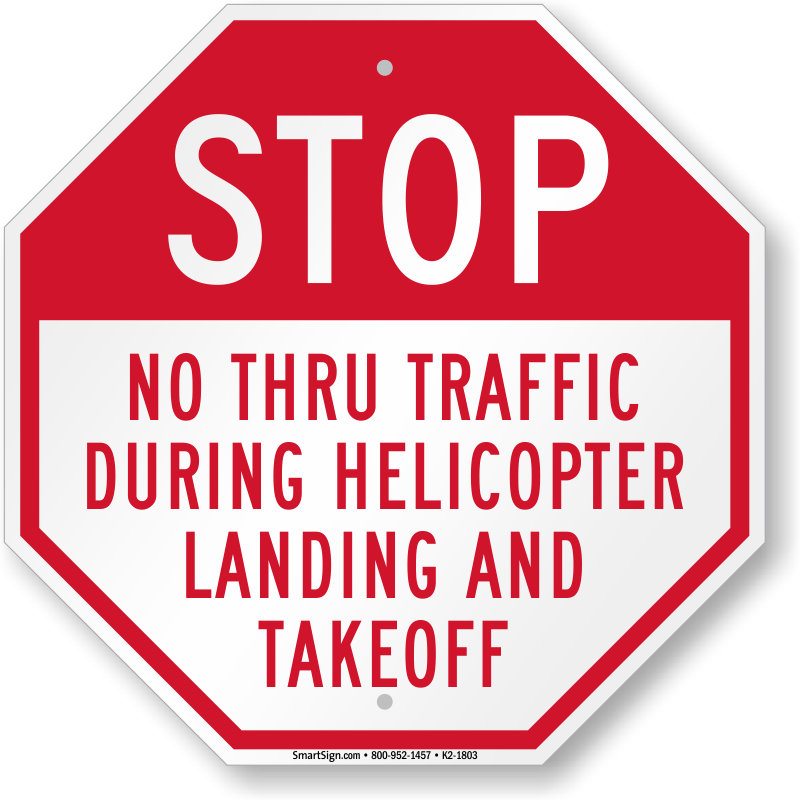 School zone sign clipart svg black and white Helicopter Signs - Heliport, Helicopter Landing Area No Parking svg black and white
