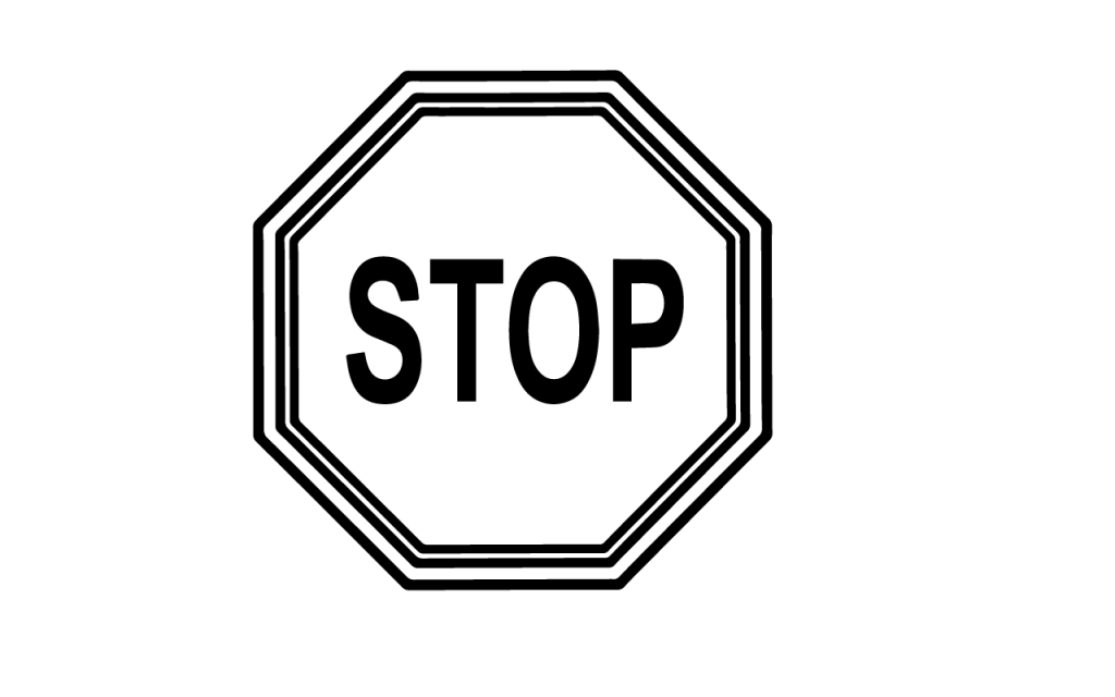 School zone sign clipart png transparent library Printable Stop Signs (54+) png transparent library