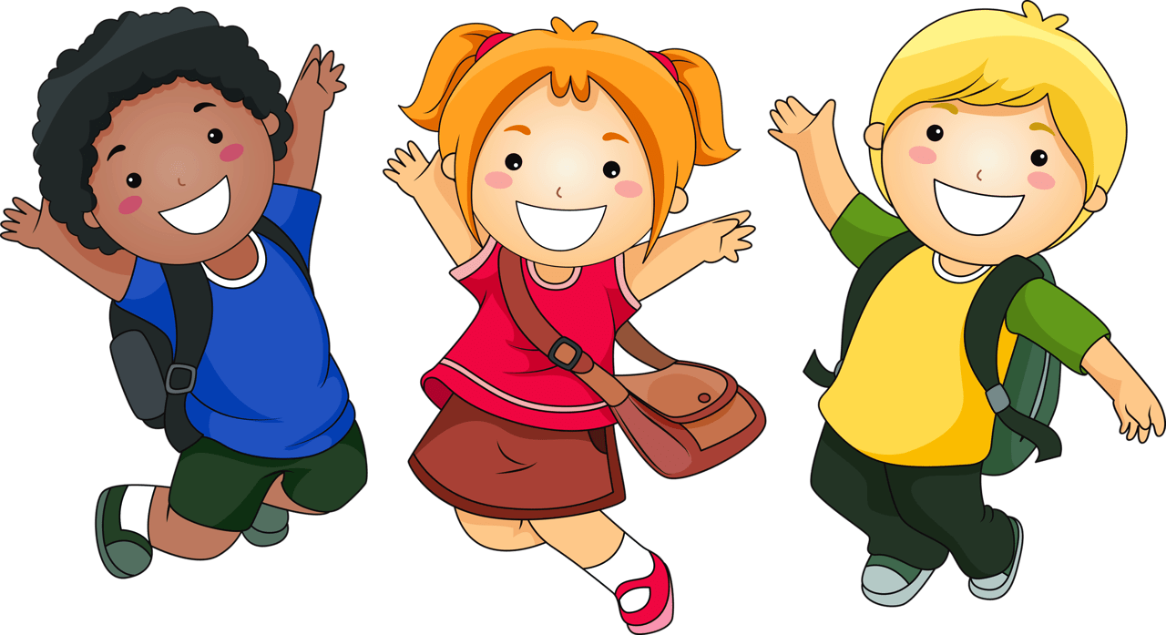 Schoolkids clipart clipart freeuse download School kids clipart png 3 » Clipart Portal clipart freeuse download