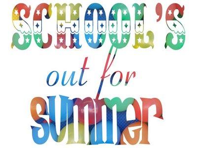 Schools out clipart transparent download Summer School Break Clipart - Clipart Kid transparent download