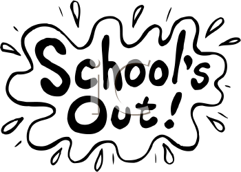 Schools out clipart clipart stock Schools Out Clipart - Clipart Kid clipart stock