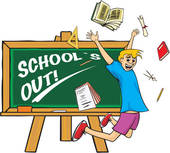 Schools out clipart vector royalty free download Schools Out Clipart - Clipart Kid vector royalty free download