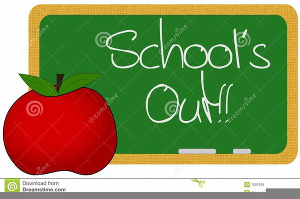 Schools out free clipart black and white download Free Clipart School Out Summer | Free Images at Clker.com ... black and white download