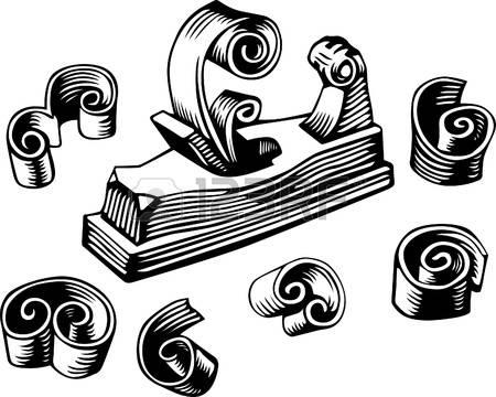 Schreiner bei der arbeit clipart clip art royalty free library Schreiner Lizenzfreie Vektorgrafiken Kaufen: 123RF clip art royalty free library