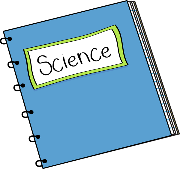 Science book clipart picture black and white Science Clip Art - Science Images picture black and white
