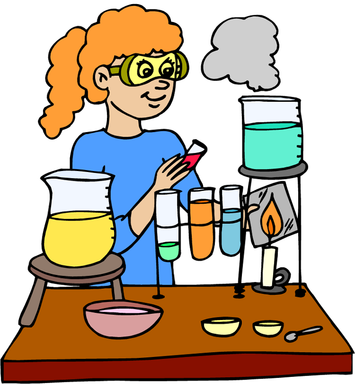 Science experiment pictures clipart vector free download Science experiments clip art clipart images gallery for free ... vector free download