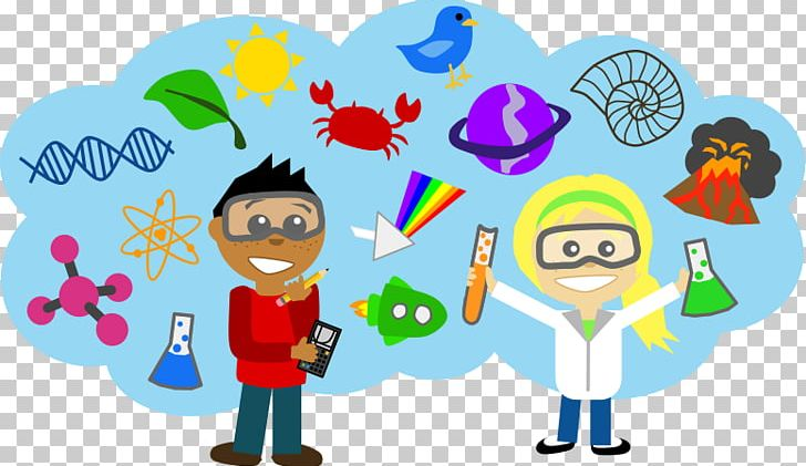 Science fair cartoon clipart graphic library download Science Fair Experiment Scientist Scientific Method PNG ... graphic library download