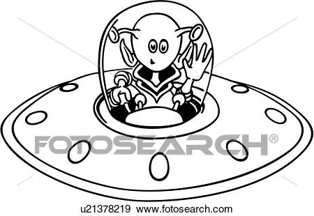 Science fiction clipart vector freeuse Science fiction clipart 4 » Clipart Station vector freeuse
