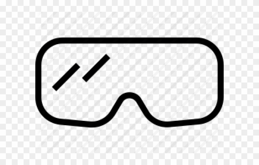 Science goggles clipart stock Clip Art Science Goggles - Png Download (#200014) - PinClipart stock