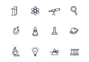 Science icon clipart graphic royalty free download Science Free Vector Art - (35,416 Free Downloads) graphic royalty free download
