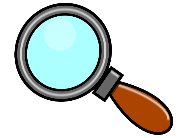 Science magnifying class clipart picture library download Magnifying Glass Science Clipart - Clip Art Library picture library download