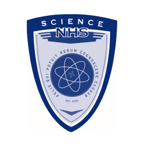 Science national honor society clipart svg free stock Honor Societies - St. Thomas Aquinas High School svg free stock