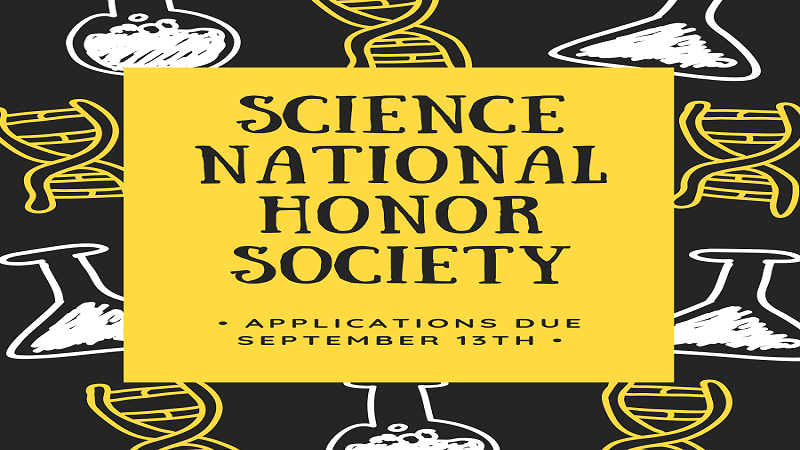 Science national honor society clipart picture royalty free stock Join the Science National Honor Society – Jamestown picture royalty free stock