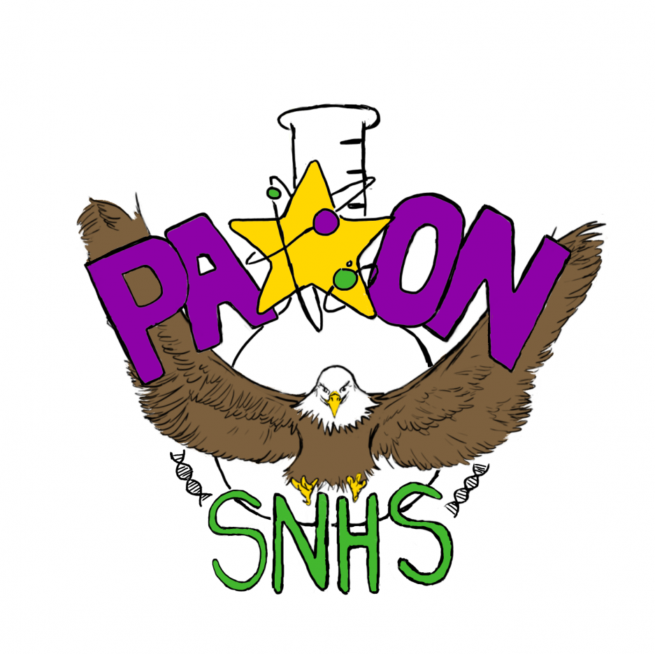 Science national honor society clipart clipart library download Paxon Science National Honor Society – \