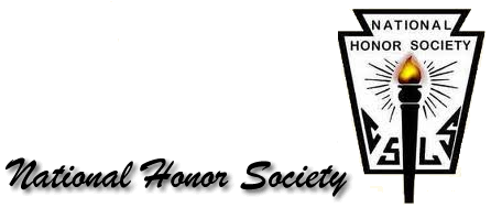 Science national honor society clipart free library National Honor Society / Home free library