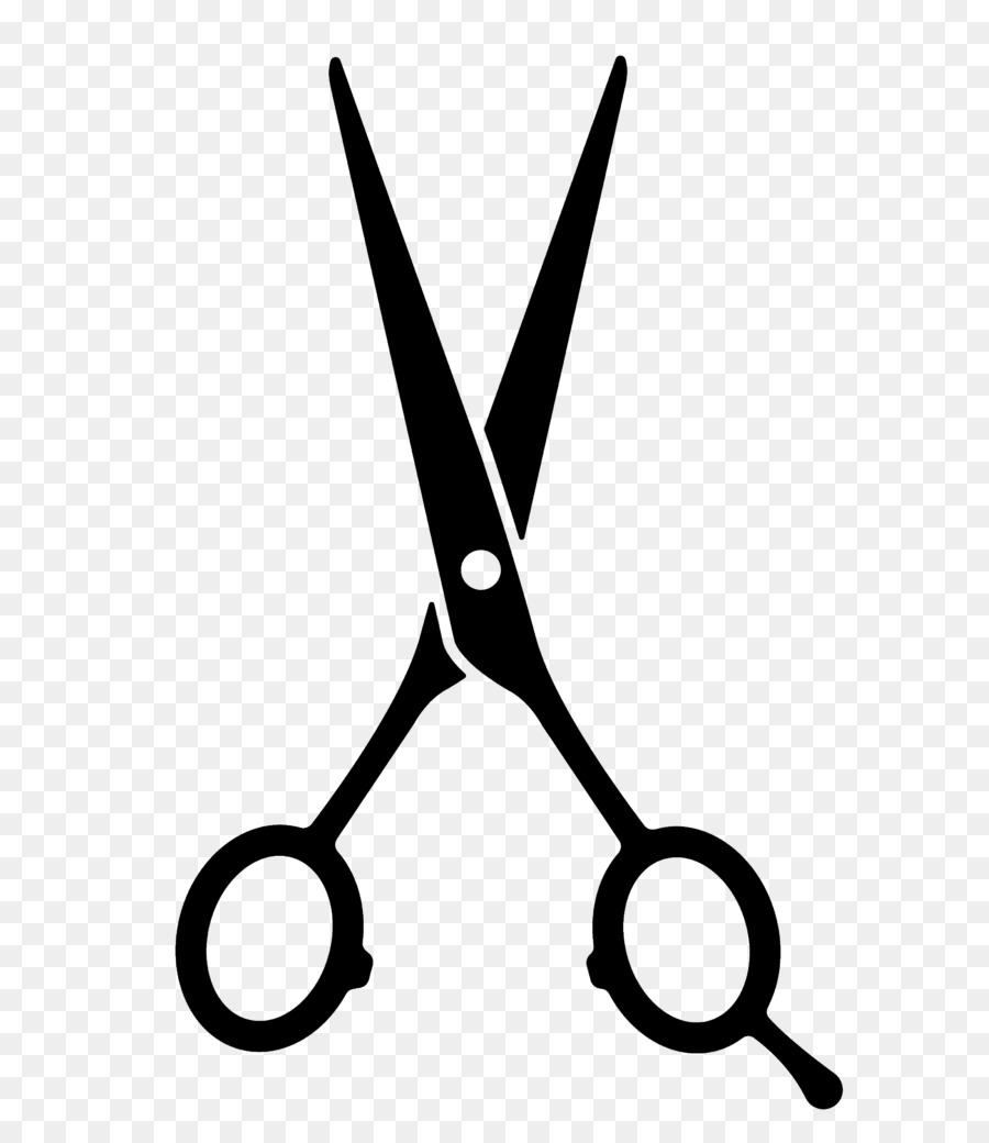 Scissors logo clipart picture free download Hair Logo clipart - Hairdresser, Scissors, Barber ... picture free download