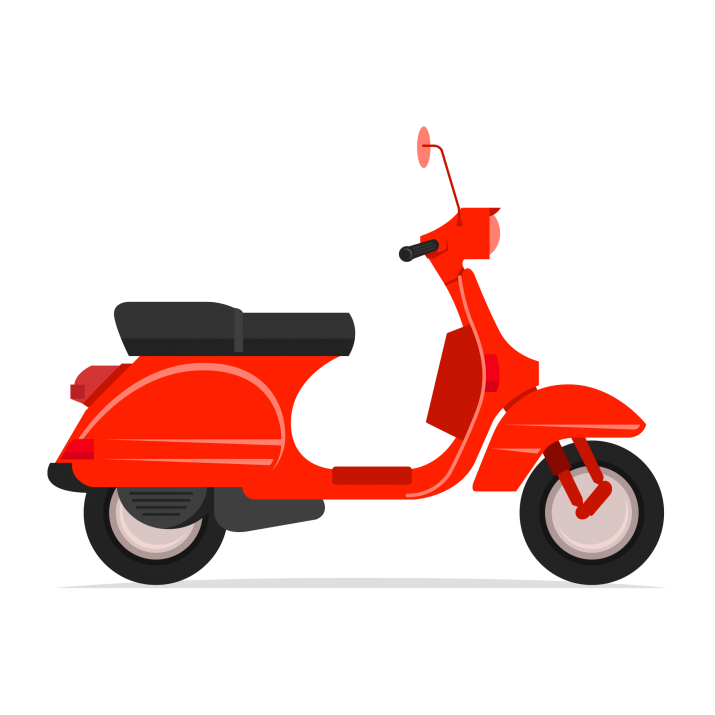 Scooter clipart images clip royalty free download Scooter PNG | HD Scooter PNG Image Free Download searchpng.com clip royalty free download