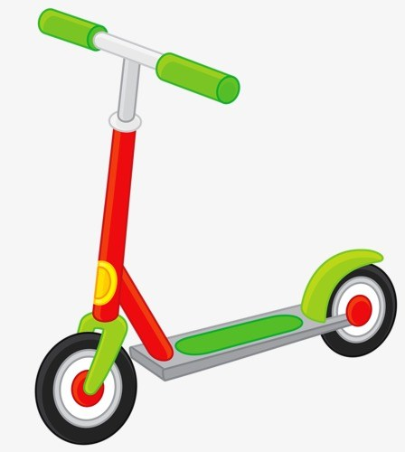 Scooter clipart images image free Scooter clipart png » Clipart Portal image free