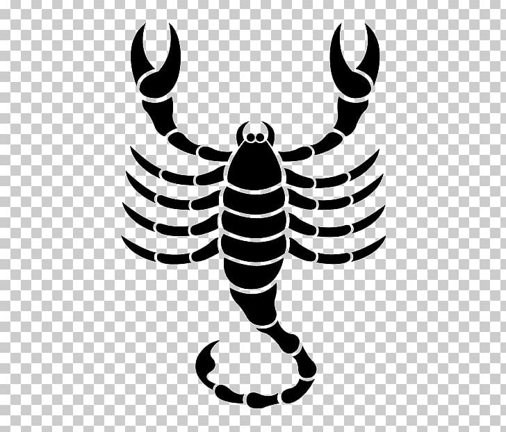 Scorpio astrology clipart banner black and white library Astrological Sign Zodiac Scorpio Astrology Astrological ... banner black and white library
