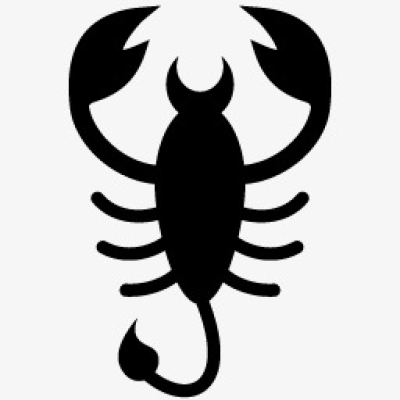 Scorpio astrology clipart picture free download Download Free png Scorpio Zodiac Astrological sign Horoscope ... picture free download