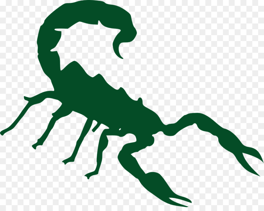 Scorpions clipart png royalty free stock Green Backgroundtransparent png image & clipart free download png royalty free stock