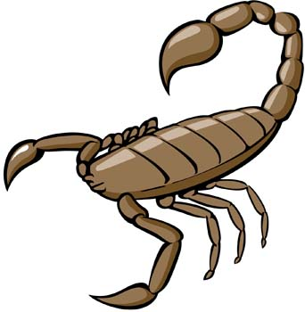 Scorpions clipart graphic library stock Scorpion Clipart | Clipart Panda - Free Clipart Images graphic library stock