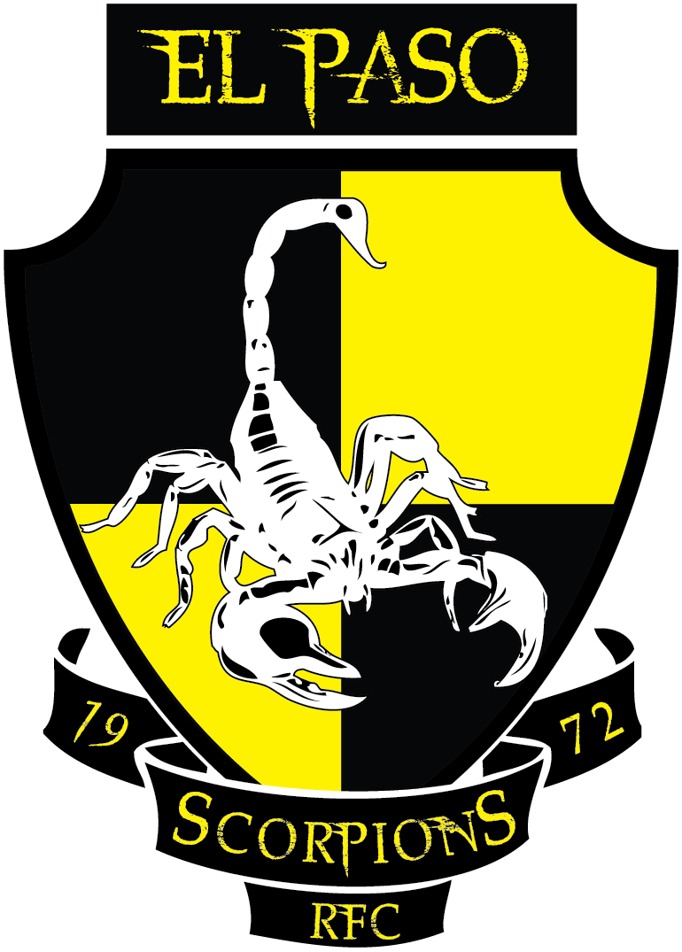 Scorpions football logo clipart png download El Paso Scorpions Rugby - The Official Website - El Paso Rugby png download
