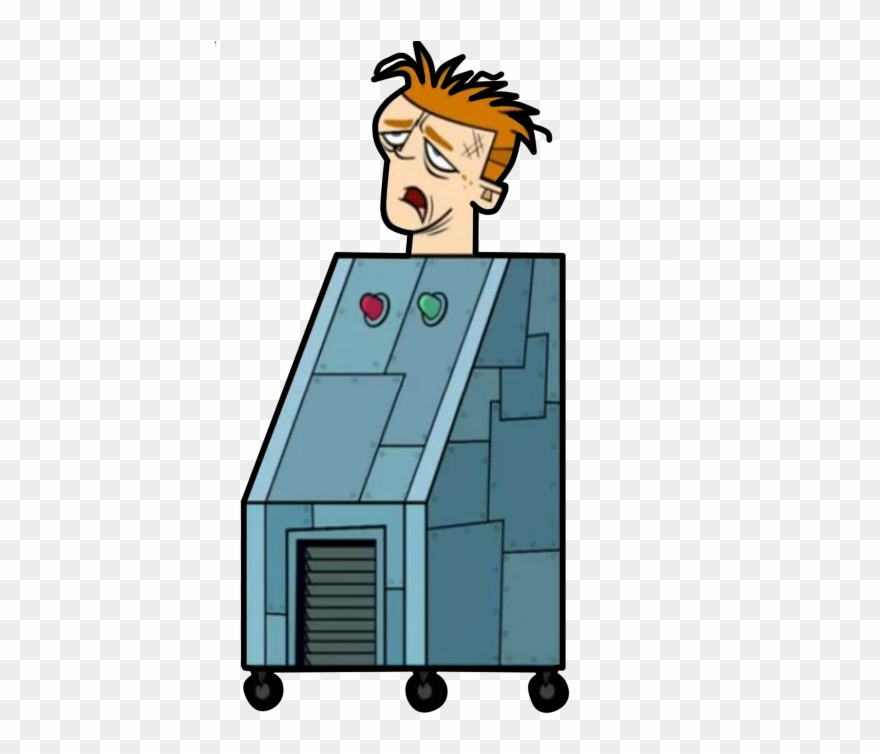 Scott clipart png black and white library Image Scott Chair Png Total Drama Wiki Ⓒ - Total Drama ... png black and white library