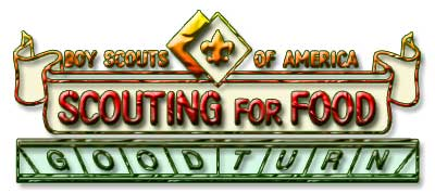Scouting for food clipart picture library Scouting For Food picture library