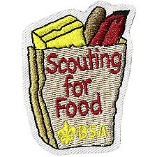 Scouting for food clipart png black and white download HalfEagle.com - Scouting Blogs and News - Archived Posts from July ... png black and white download