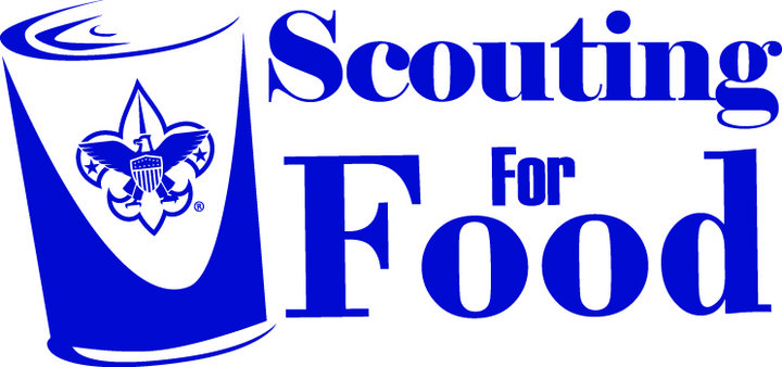 Scouting for food clipart svg transparent Scouting For Food | Seneca Waterways Council 397 svg transparent