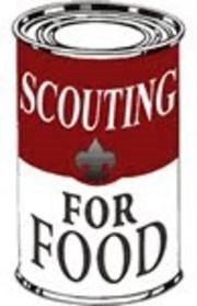 Scouting for food clipart royalty free stock Pack 234 Cub Scouts - Home royalty free stock
