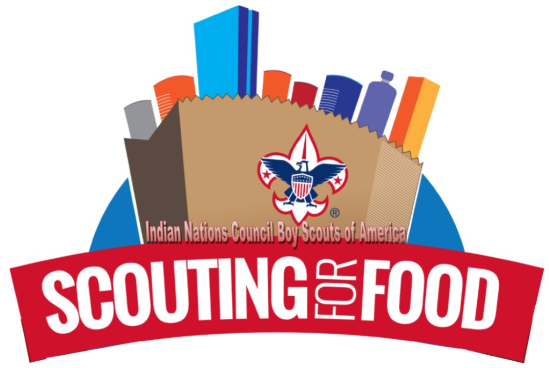 Scouting for food clipart picture stock Scouting for Food « OkScouts.org picture stock