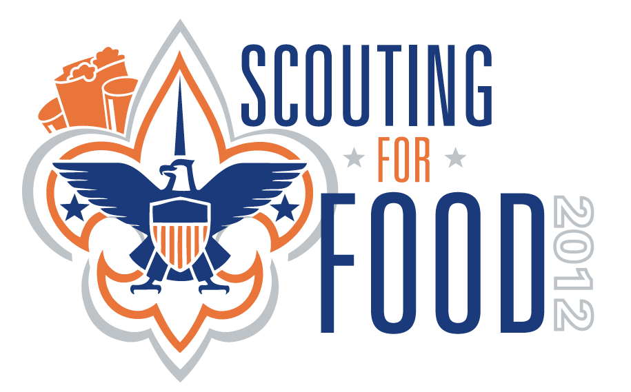 Scouting for food clipart svg royalty free download Scouting for Food 2012 | Scouter Adam: Notes from the KYBO svg royalty free download