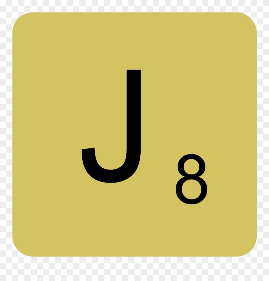 Scrabble letters clipart clip art royalty free Scrabble Letter J - Les Lettres Du Scrabble Clipart ... clip art royalty free
