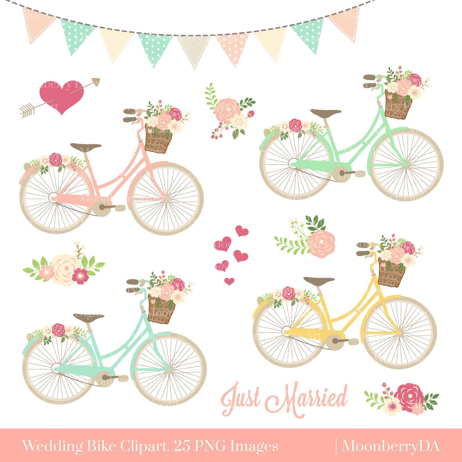 Scrapbook images bike clipart picture black and white Pin by Kathryn Berger on Embellishments | Clip art, Bicycle ... picture black and white